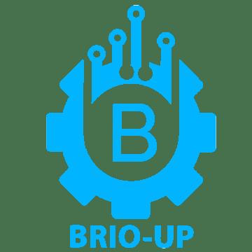 Brio-Up logo