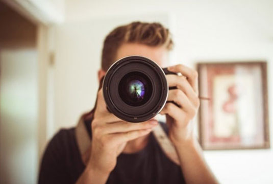 Photography Virtual Assistant Service