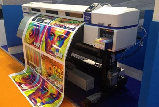 Print Services Virtual Assistant